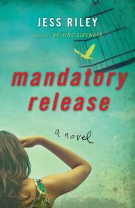 Mandatory Release amazon cover