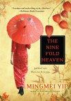 Nine Fold Heaven - Cover Art
