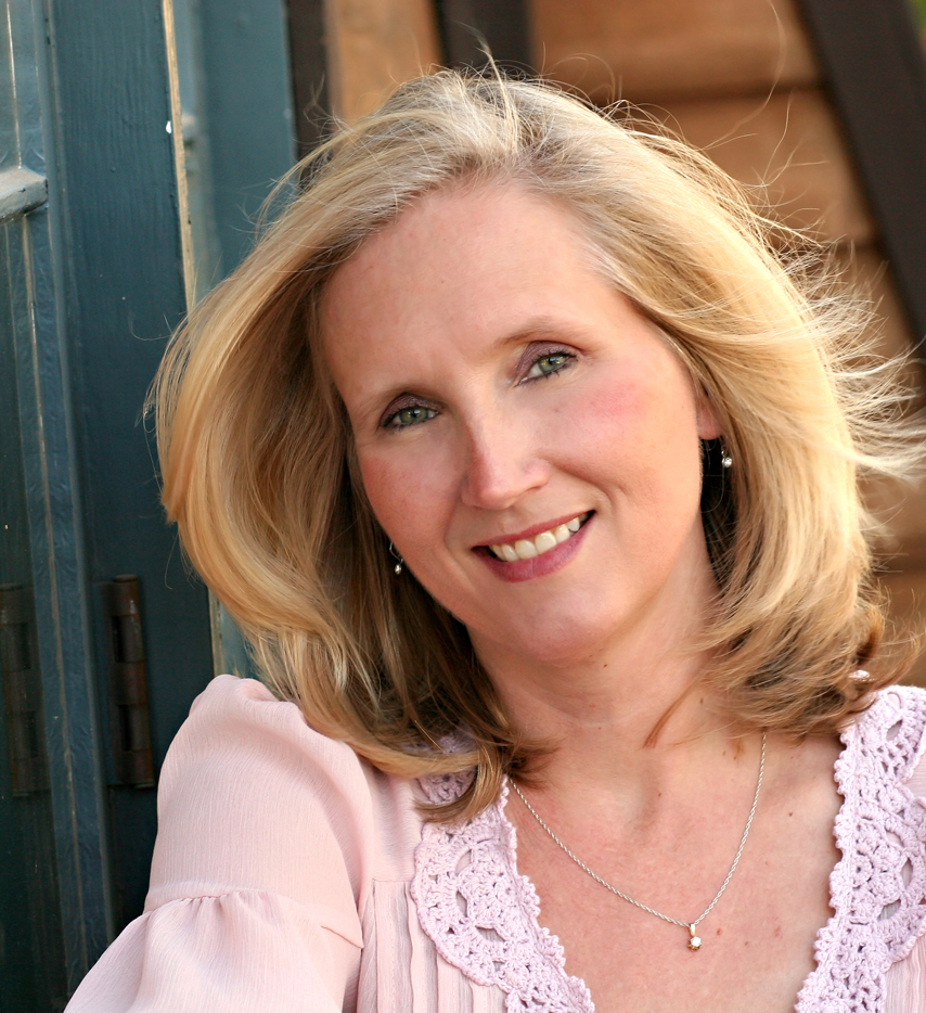 Author: Author Susan Meissner Talks About Women's Fiction And What