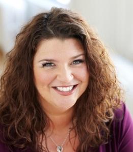 Author Photo. Amy Hatvany
