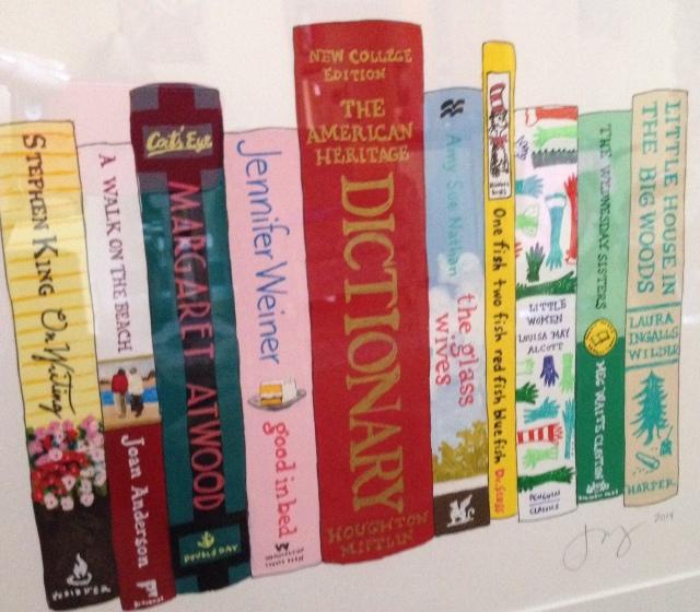 ideal book shelf