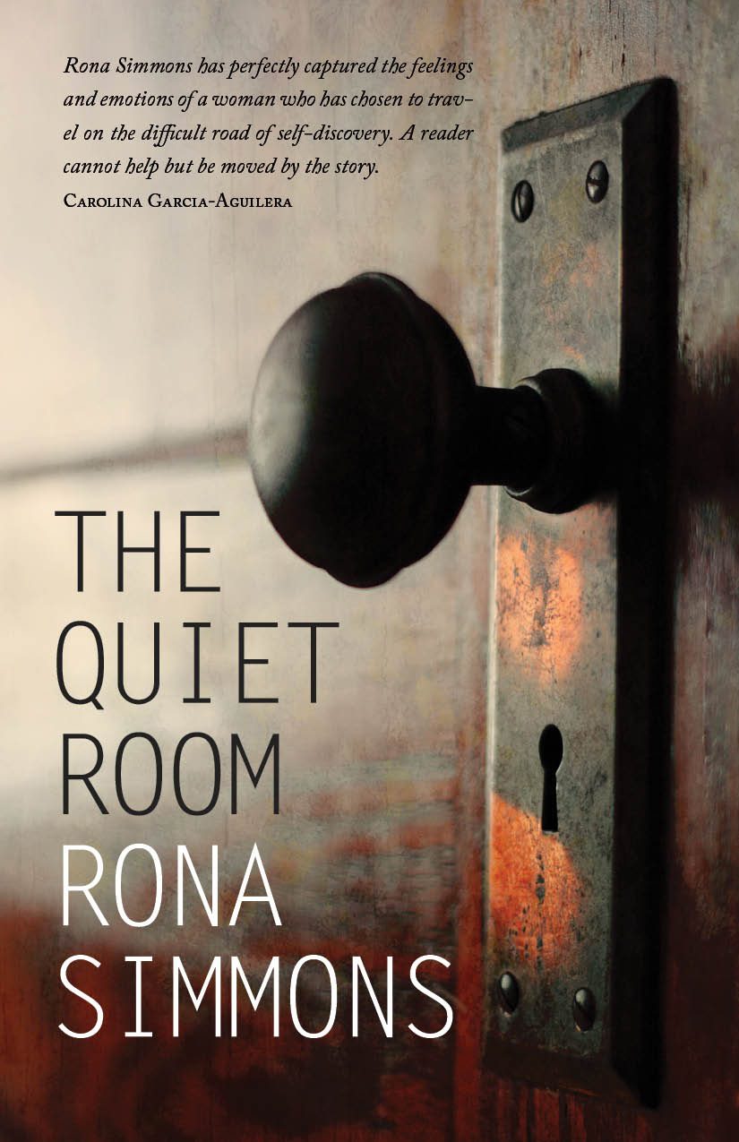 Guest Post: Rona Simmons Takes Apart Some Popular Stories