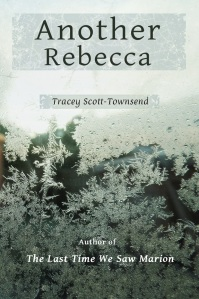 Rebecca Cover ontheway front