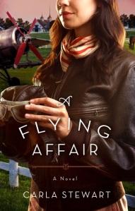 AFlyingAffair_COVER