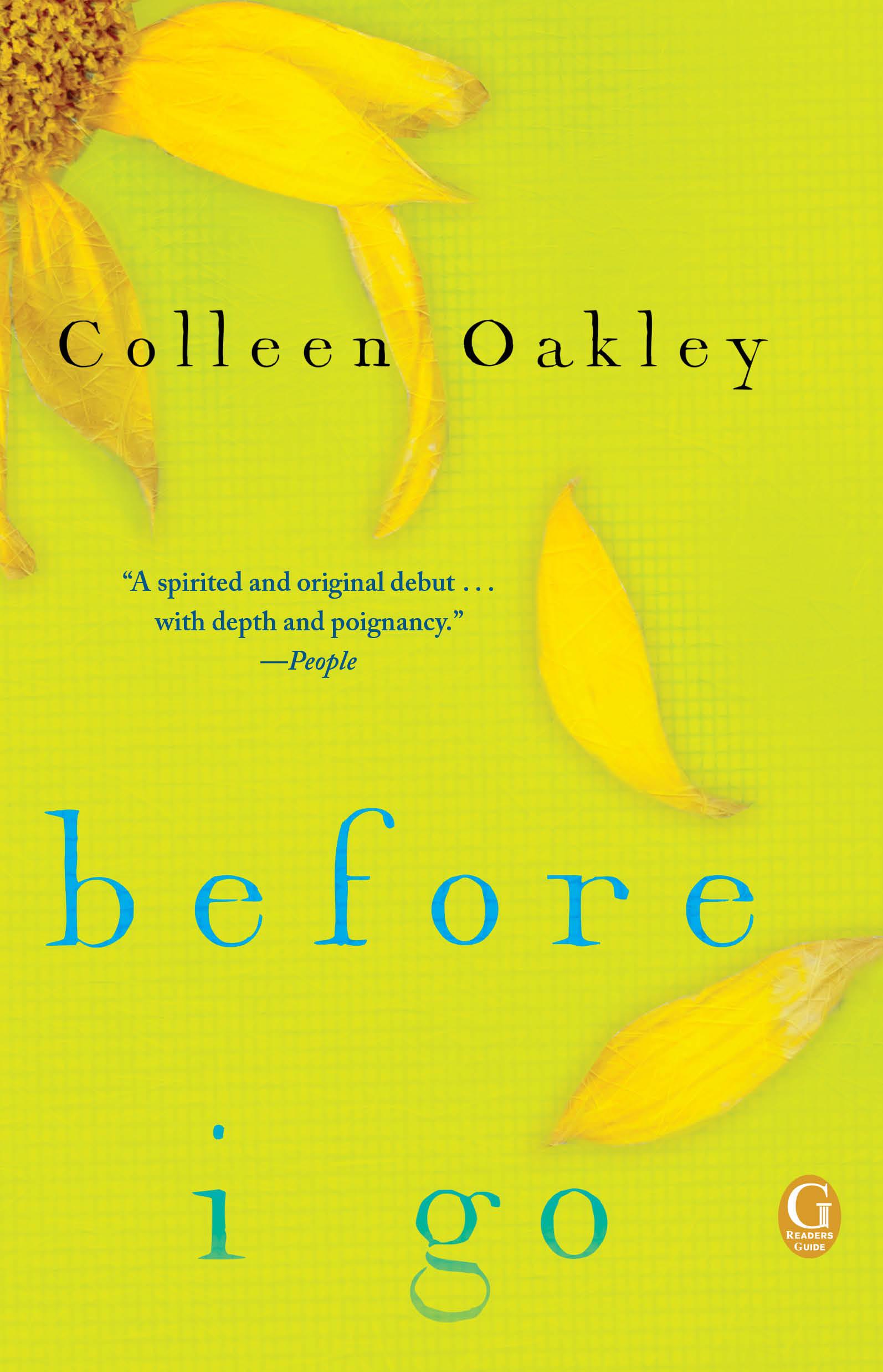 colleen oakley facebook