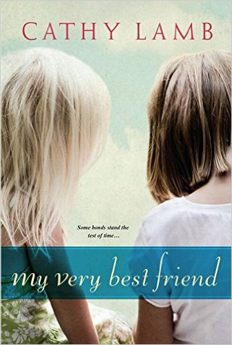 A WFW Book Review: My Very Best Friend by Cathy Lamb
