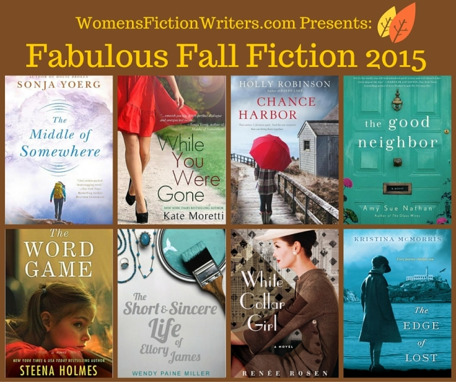 Graphic Fabulous Fall Fiction 2015