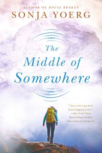 Middle of Somewhere cover (1)